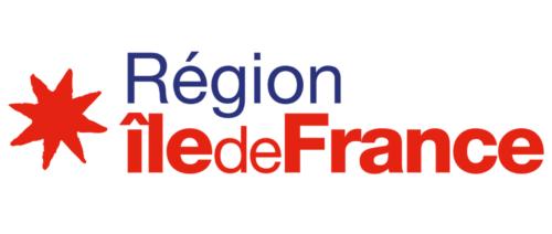Logo Ile de France